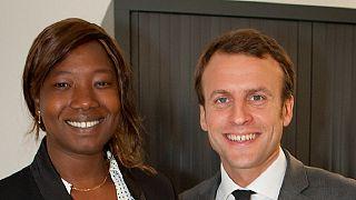 France: une Burkinabè d'origine élue député
