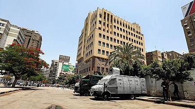 L'Egypte prolonge l'état d'urgence pour trois mois