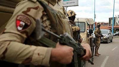Egypte : la police tue sept suspects liés aux attaques contre les chrétiens
