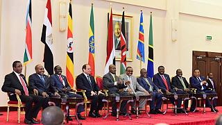 Parochial argument will not benefit Nile Basin countries - Museveni advises
