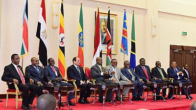 Parochial argument will not benefit Nile Basin countries - Museveni advises