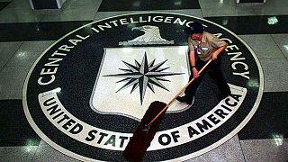 Έκλεβαν... σνακ από τη CIA