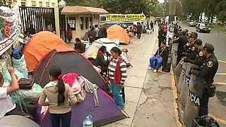 Bleivergiftung: Rund 5000 peruanische Kinder betroffen