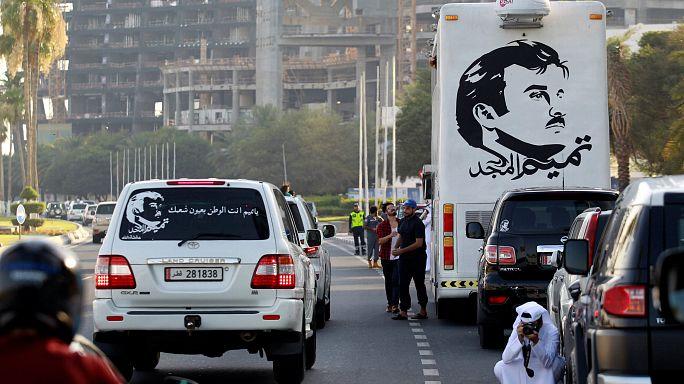 السعودية وحلفاؤها تمهل قطر 10 أيام لتنفيذ مطالبها كشرط لإنهاء الأزمة