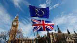 Nach Brexit: Was für EU-Bürger in Großbritannien gelten soll