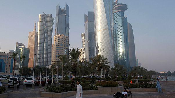 Quatro países árabes exigem ao Qatar cortar laços com Irão e Turquia