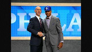 Драфт НБА: в бой идут первокурсники