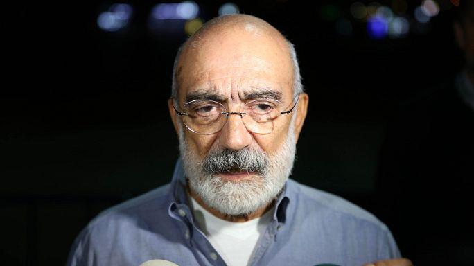 "Ahmet Altan: ""İddianame hukuk pornosu gibi"""