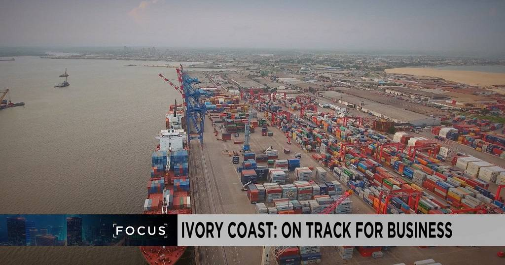 Ivory Coast seeks top investment destination status for West Africa [Focus] | Africanews