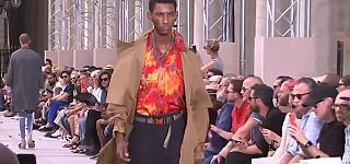 Moda: Simbiose tropical da Luis Vuitton