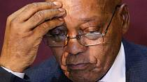 Confident Zuma says 8th no confidence vote will fail, mocks opposition MPs