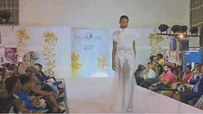"Fashion lights up Congo at 4th edition of ""The Carousel of Fashion"""