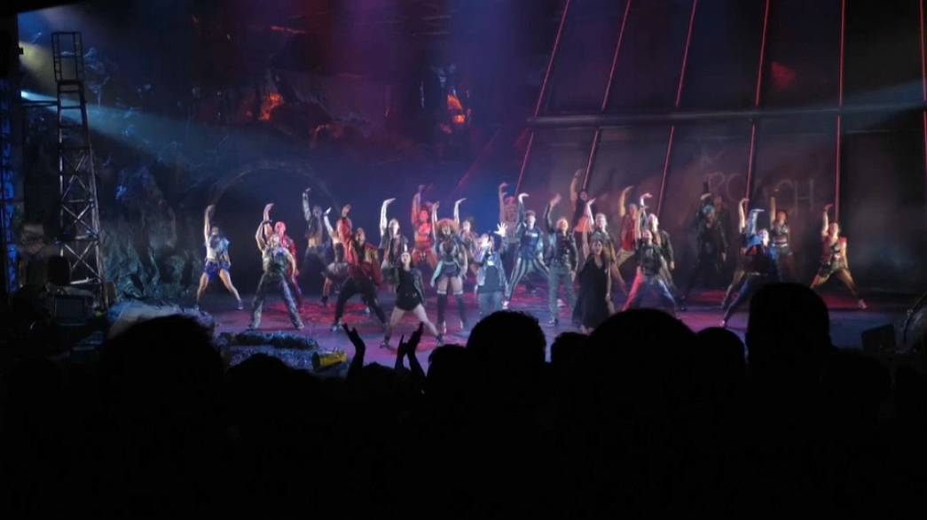 'Bat Out Of Hell' estrena su versión teatral