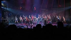 """Bat out of hell"" en comédie musicale"