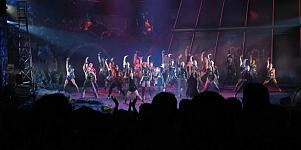 'Bat out of Hell' the musical rolls into town
