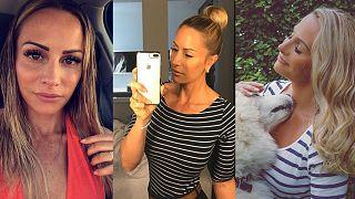 Sosyal medya fenomeni model ve sporcunun trajik ölümü