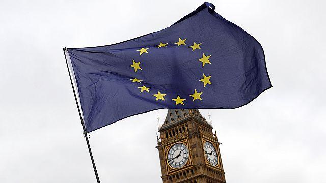 Brexit - das große Fragezeichen
