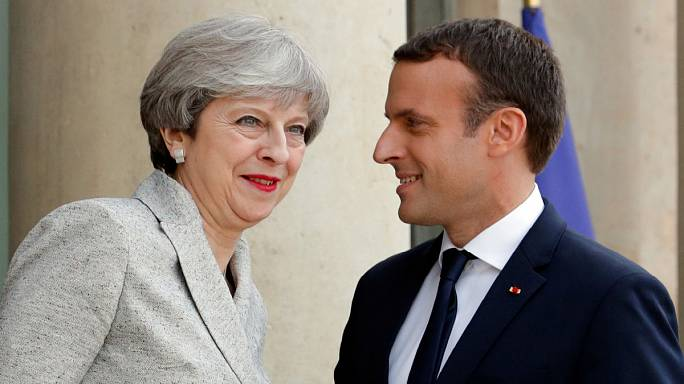 Six things we learnt comparing elections in France and the UK