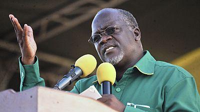 Tanzanians chide president Magufuli over teenage mothers school ban