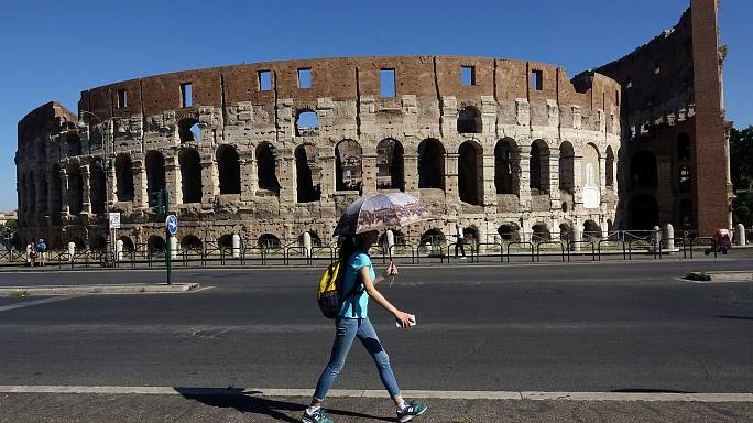 Assets worth 280 billions seized in Rome anti-Mafia swoop