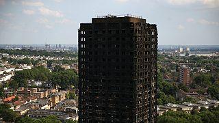 Megnevezték a hűtő típusát, ami a londoni toronyháztüzet okozta