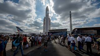 Agility is key for space sector