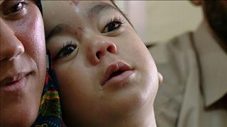 Hoffnung für iranischen Jungen nach Rettungsaktion