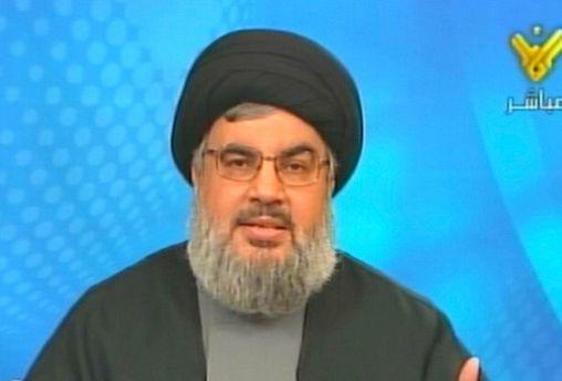 الأمين العام لحزب الله حسن نصر الله يلقي كلمة بمناسبة يوم القدس عند الخامسة والنصف بتوقيت لبنان