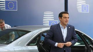Α. Τσίπρας: Προειδοποίηση στην Τουρκία, επιφυλακτικότητα για Κυπριακό