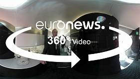 Peek inside this private jet cruiser worth 45 million euros