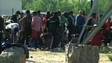 """Collomb à Calais : """"il n'y aura pas de centre"""""""