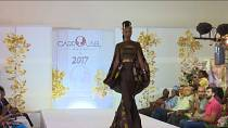 Congo welcomes the international fashion festival's 4th edition [no comment]