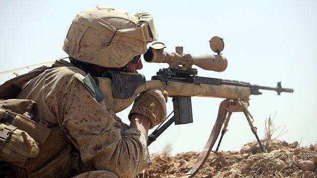 """""""Kill shot"""" über 3,5 km: Kanadas neue Taktik gegen IS im Irak?"""