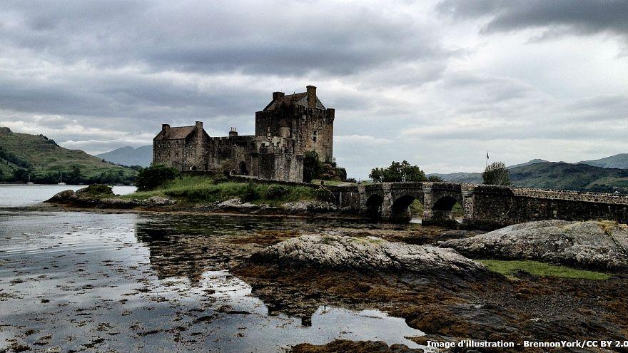 Még mindig nem talált dadát a kísértetjárta skót kastély családja