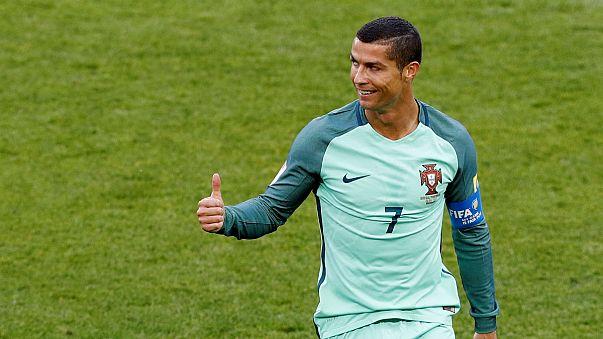Confederações: Portugal enfrenta Nova Zelândia com um pé nas meias-finais