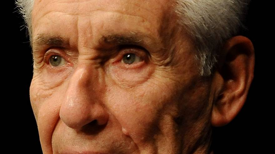 Italia: è morto Stefano Rodotà