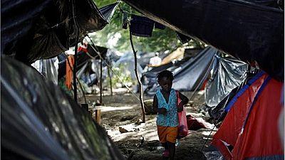 Le trafic d'enfants depuis des orphelinats gagne du terrain à Haïti