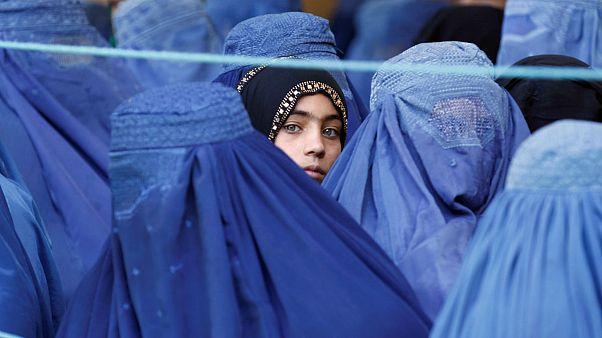 قربانیان جوامع سنتی؛ کدام کشور بیشترین شمار زنان بیوه را دارد؟