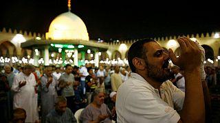 Egypte : 500 détenus graciés