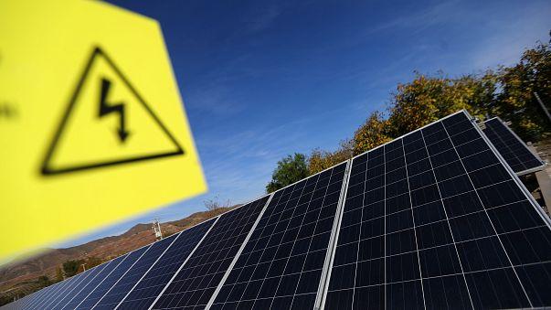 Trump will Solarmauer an Mexikos Grenze