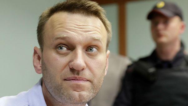 Εκτός εκλογικής μάχης ο Αλεξέι Ναβάλνι