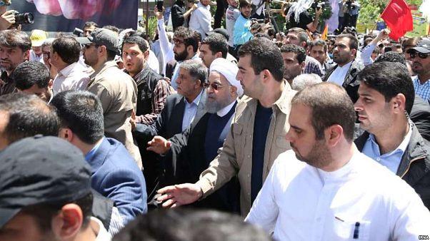 شعار علیه رئیس جمهور در تظاهرات روز قدس، بازتاب کدام شکافها؟