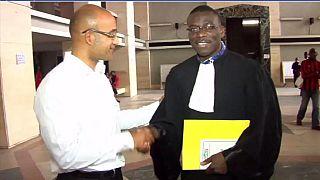 Côte d'Ivoire: report du procès de Michel Gbagbo (fils du président) au 30 juin