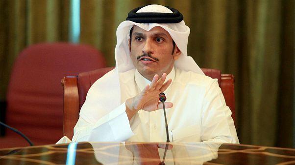 قطر: به مطالبات غیرمنطقی عربستان و متحدانش پاسخ می دهیم