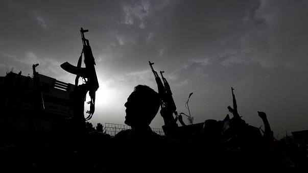 Le Yémen en proie aux combats et au choléra