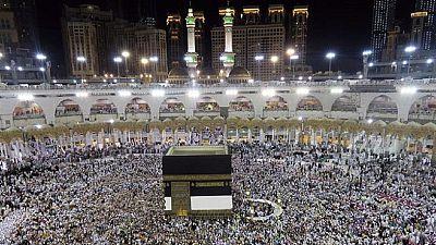 Un attentat à La Mecque déjoué