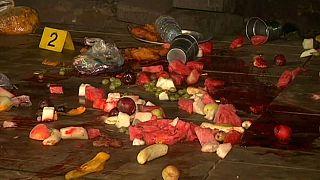 أربعون قتيلا على الأقل في هجمات انتحارية في باكستان