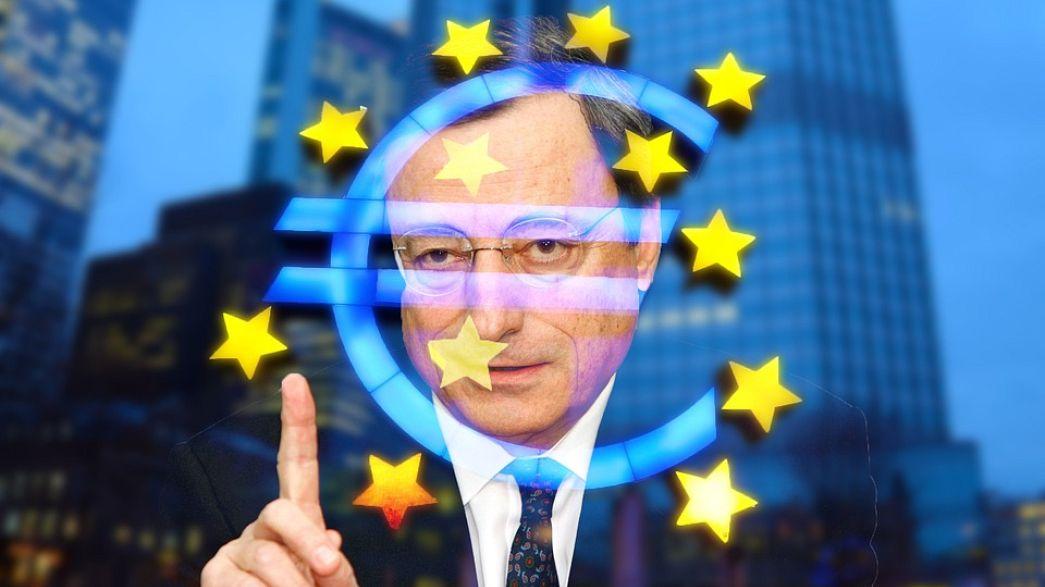EZB schickt italienische Krisenbanken in die Pleite