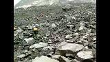 Un deslizamiento de tierras deja 120 desparecidos en China