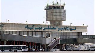 نگرانی شدید مسافران از مانور امنیتی در فرودگاه مهرآباد
